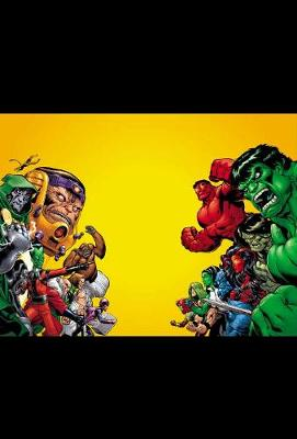 Hulk: World War Hulks Hulk: World War Hulks World War Hulks