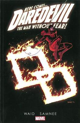 Daredevil By Mark Waid - Volume 5 Volume 5