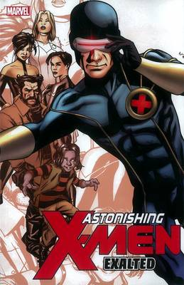 Astonishing X-Men Exalted Vol. 9