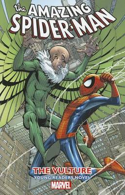 Amazing Spider-man: Vulture Amazing Spider-man: Vulture Vulture