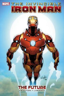 Invincible Iron Man Future Volume 11