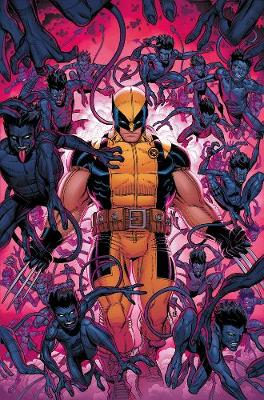 WOLVERINE & THE X-MEN BY JASON AARON VOL