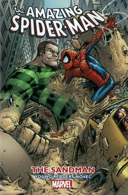 Amazing Spider-man: the Sandman Young Readers Novel Vol. 4