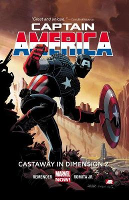Captain America Castaway in Dimension Z (Marvel Now) Volume 1, book 1