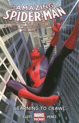 AMAZING SPIDER-MAN VOLUME 1.1: LEARNING