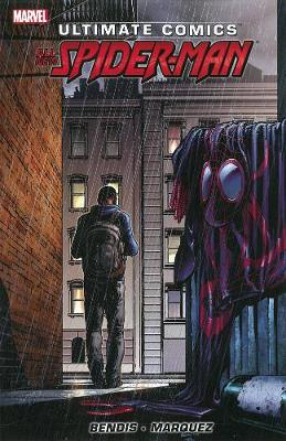 Ultimate Comics Spider-man By Brian Michael Bendis Volume 5 Volume 5 Ultimate Comics Spider-man By Brian Michael Bendis Volume 5