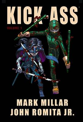 Kick-Ass, Volume 1