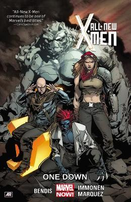 ALL-NEW X-MEN V5