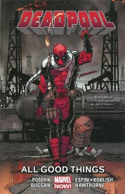 DEADPOOL VOLUME 8