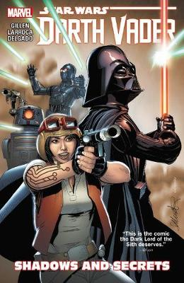 STAR WARS: DARTH VADER VOL.2:SHADOWS