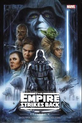 STAR WARS:EPISODE V:THE EMPIRE STRIKES