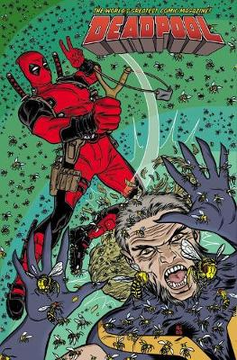 DEADPOOL: WORLDS GREATEST VOL. 3