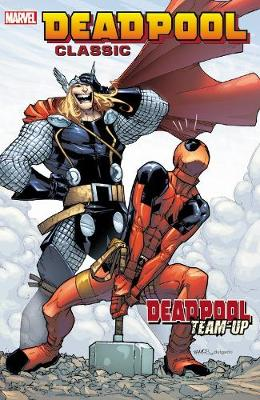 DEADPOOL CLASSIC VOL.13:DEADPOOL TEAM-UP