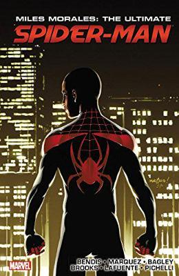 MILES MORALES: ULTIMATE SPIDER COLL BK 3