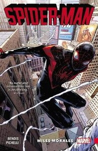 SPIDER-MAN MILES MORALES VOL. 1