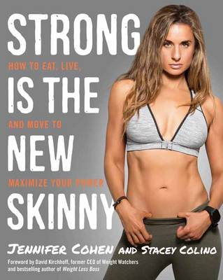 STRONG IS THE NEW SKINNY