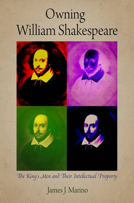 OWNING WILLIAM SHAKESPEARE