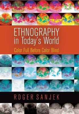 ETHNOGRAPHY IN TODAYS WORLD