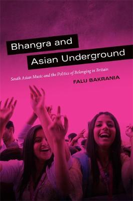Bhangra and Asian Underground