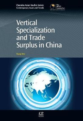 VERTICAL SPECIALIZATION AND TRADE SURPLU