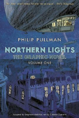 NORTHERN LIGHTS GRAPHIC NOVEL -VOL 1