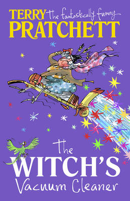 THE WITCHS VACUUM CLEANER: AND OTHER ST