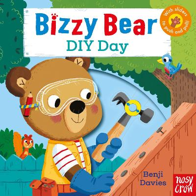 BIZZY BEAR DIY DAY BB