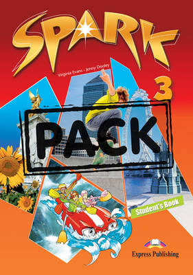 Spark Student's Pack Level 3