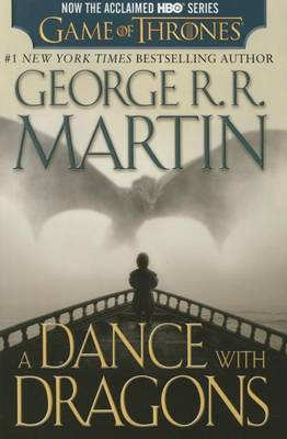 DANCE WITH DRAGONS, A (MTI)