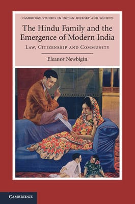HINDU FAMILY AND THE EMERGENCE OF MODERN