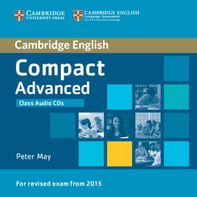 COMPACT ADVANCED CD CLASS