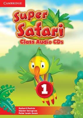 SUPER SAFARI 1 CD CLASS (2)