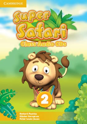 SUPER SAFARI 2 CD CLASS (2)