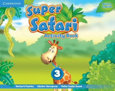 SUPER SAFARI 3 WB