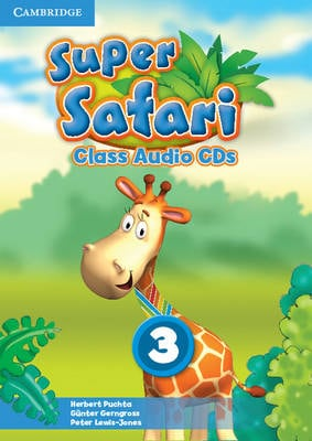SUPER SAFARI 3 CD CLASS (2)