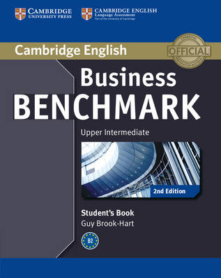 BUSINESS BENCHMARK UPPER-INTERMEDIATE