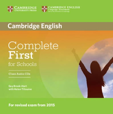 COMPLETE FCE FOR SCHOOLS CD CLASS (2)