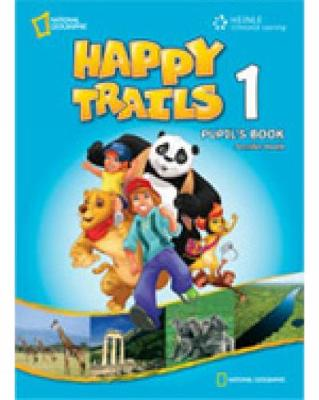 Happy Trails 1
