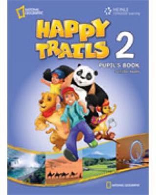 Happy Trails 2