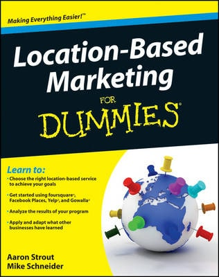 Location-Based Marketing For Dummies