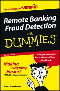 CUSTOM ONLINE BANKING FRAUD DETECTION FO