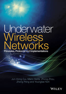 Underwater Wireless Networks