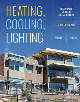 HEATING, COOLING, LIGHTING: SUSTAINABLE