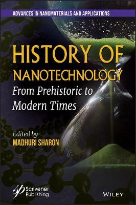 HISTORY OF NANOTECHNOLOGY: FROM PRE-HIST