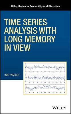 TIME SERIES ANALYSIS WITH LONG MEMORY IN