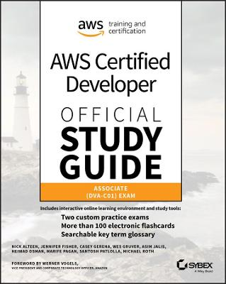 AWS CERTIFIED DEVELOPER OFFICIAL STUDY G