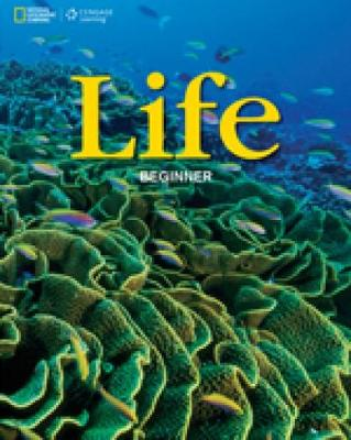 Life BRE Beginner Student Book