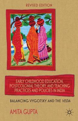 EARLY CHILDHOOD EDUCATION, POSTCOLONIAL