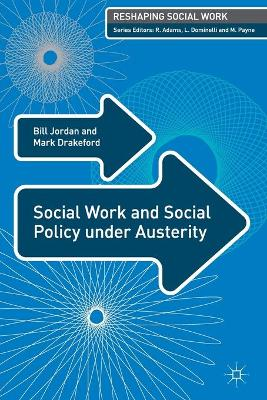 SOCIAL WORK AND SOCIAL POLICY UNDER AUST