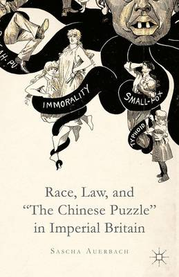 RACE, LAW, AND THE CHINESE PUZZLE I